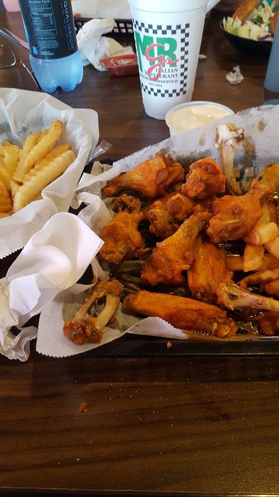 Mr G's Restaurant: 908 McFarland Blvd, Northport, AL