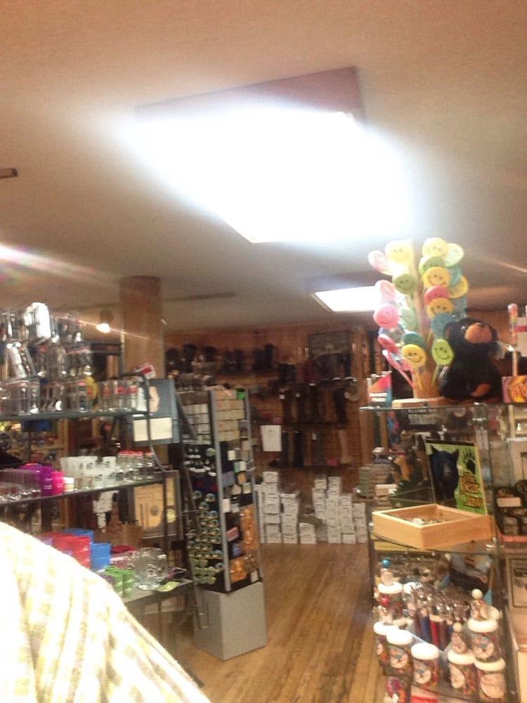 Why Not Shop: Slatyfork, WV