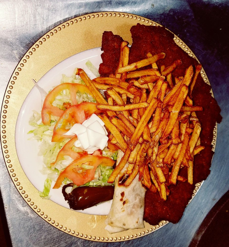Neariah's Mexican Restaurant: 885 Hwy 92, Bisbee, AZ