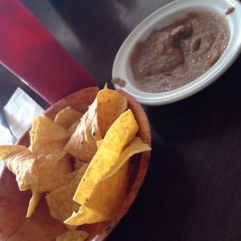 El Indio Mexican Food Restaurant Tucson Az