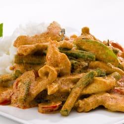 Bangkok Street Kitchen 12 Fotos Imbisswagen Food Truck