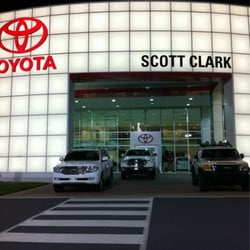 Photo Of Scott Clark Toyota   Matthews, NC, United States