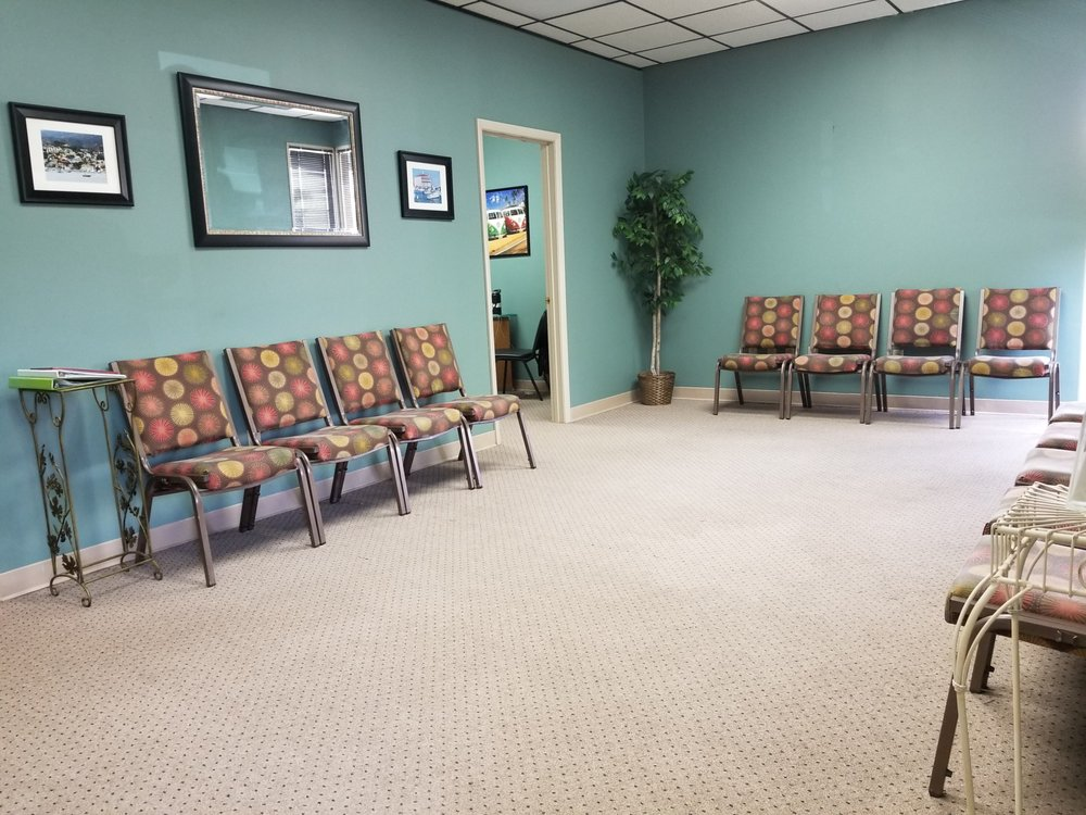 All About Health: 2759 Hwy 31W, White House, TN