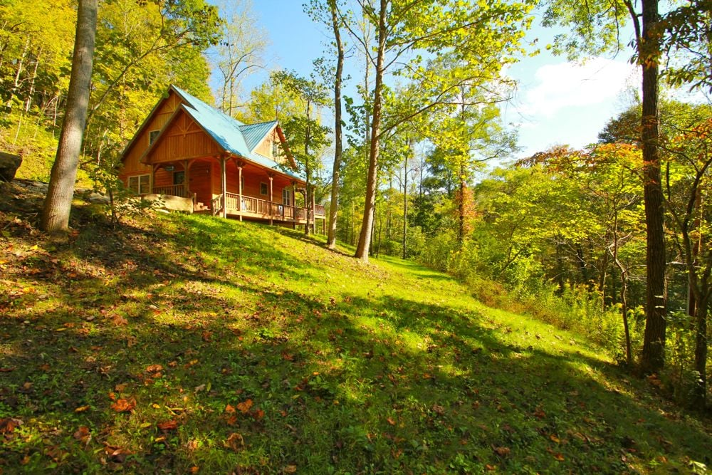Danville Ky Log Cabin For Sale Yelp