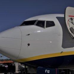 Aeroporto di Treviso Canova - 16 Photos & 26 Reviews - Airports ...