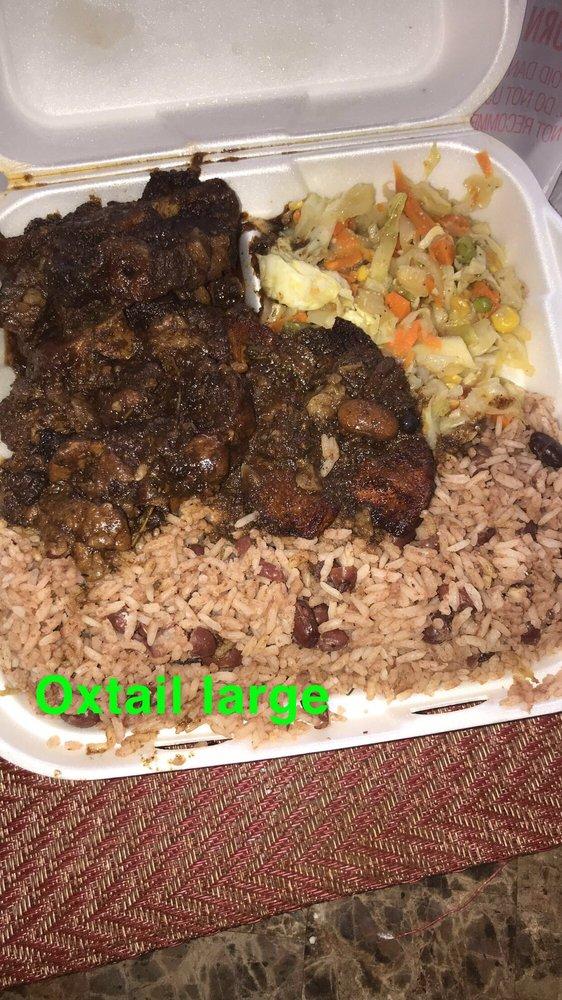 Ney Caribbean Restaurant