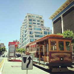 b6133fb66b0 Photo of Discovery Pediatric Dentistry - San Francisco, CA, United States.  Nothing like. Nothing like a Cable Car ...
