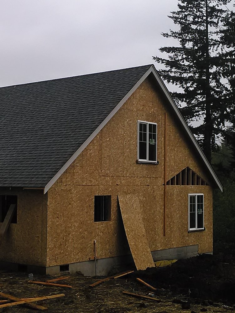 All Slope Roofing: 202 East Twin Falls St, Yacolt, WA