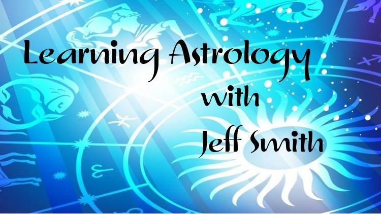 Social Spots from Jeff Smith Astrology