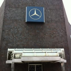 Photo Of Mercedes Benz Of North America   Montvale, NJ, United States.