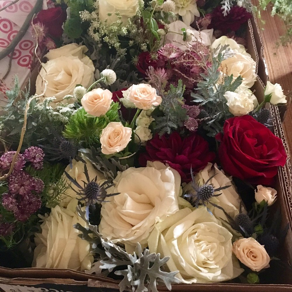 Beautiful Flowers Arranged By My Sister Yelp