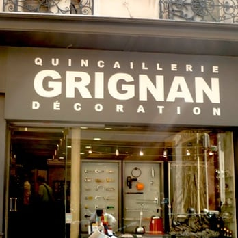 la quincaillerie grignan magasins de bricolage 37 rue grignan palais de justice marseille. Black Bedroom Furniture Sets. Home Design Ideas