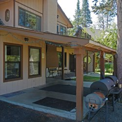Tahoe Serenity Vacation Rentals 4006 Meadow Rd South Lake Tahoe