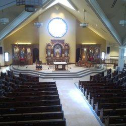Photo Of St John Neumann Catholic Church Sunbury Oh United States