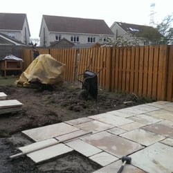 Garden Design Ireland aspects of landscaping - get quote - landscaping - dundrum