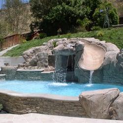 Photo Of Proscape Landscape U0026 Pools   Yucaipa, CA, United States