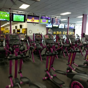 planet fitness  somerset  15 reviews  trainers  1135