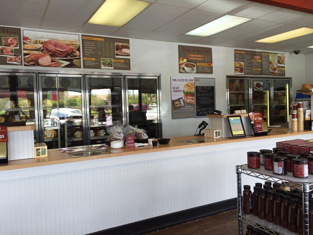 HoneyBaked Ham: 7221 US Hwy 19, Pinellas Park, FL