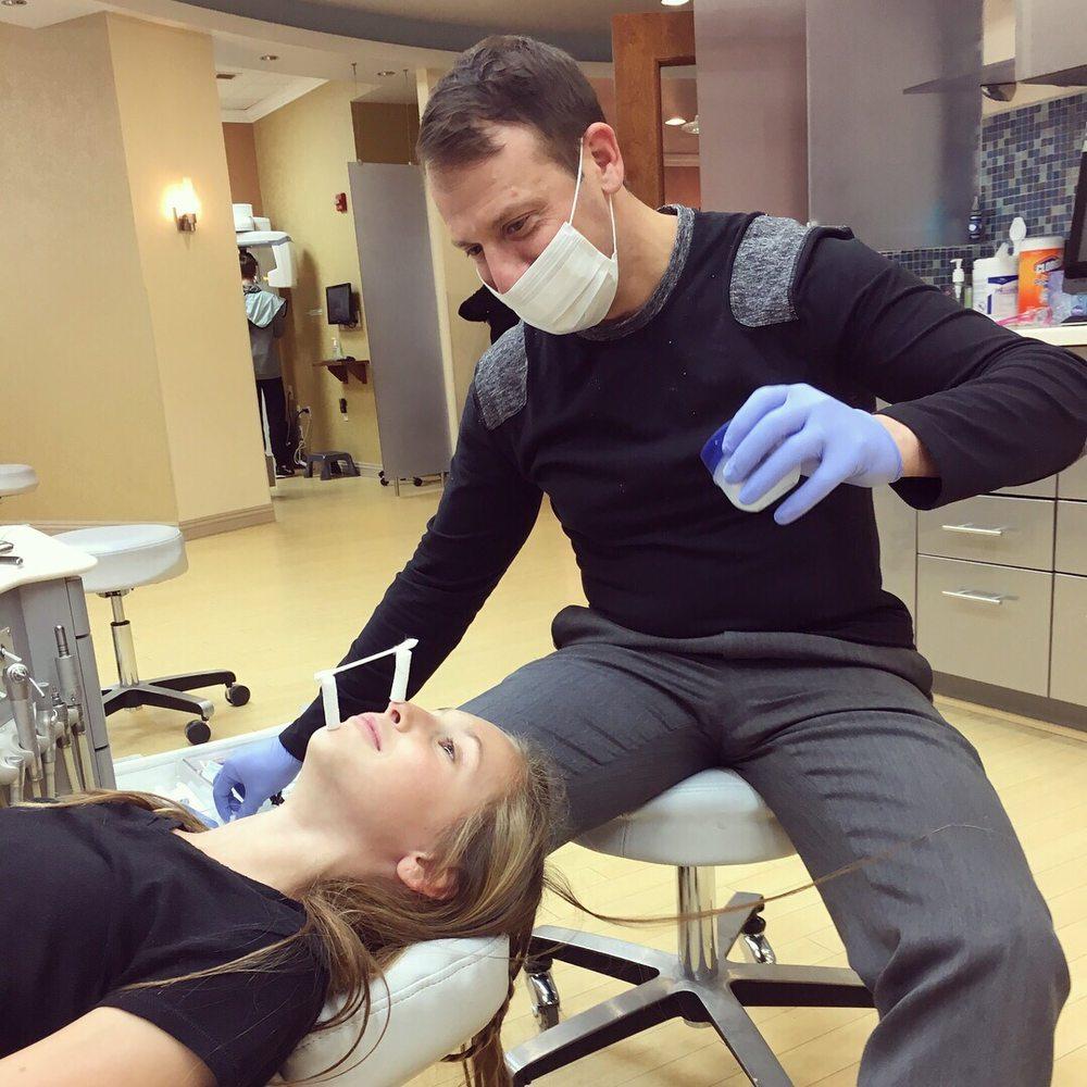 Kravitz Orthodontics