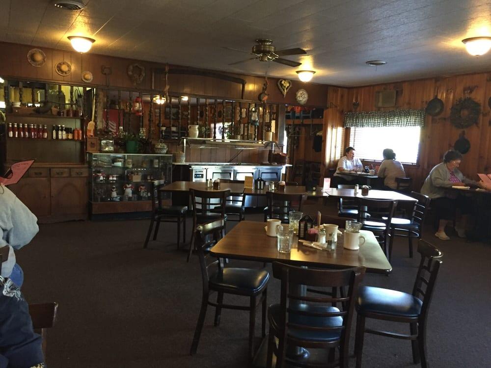 Restaurants Near Hot Springs Va