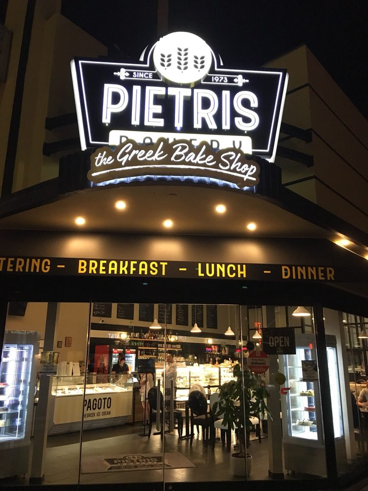 Pietris Bakery Order Food Online 617 Photos 333 Reviews