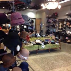 6436637b89a8a Chapel Hats - CLOSED - 14 Reviews - Hats - 1151 Galleria Blvd ...