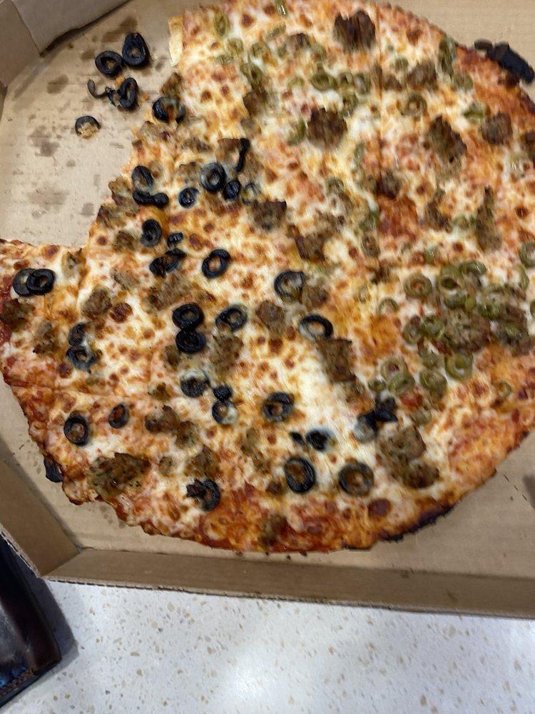 Domino's Pizza: 5780 Airline Rd, Arlington, TN