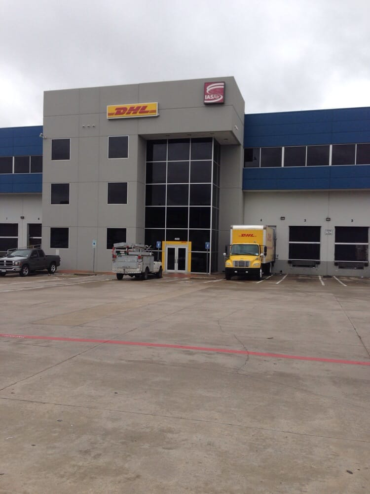 Dhl Pickup Locations >> DHL Express - 12 Reviews - Couriers & Delivery Services ...