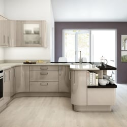 Incroyable Photo Of Timbercraft Kitchens   Bristol, South Gloucestershire, United  Kingdom. Second Nature Avant