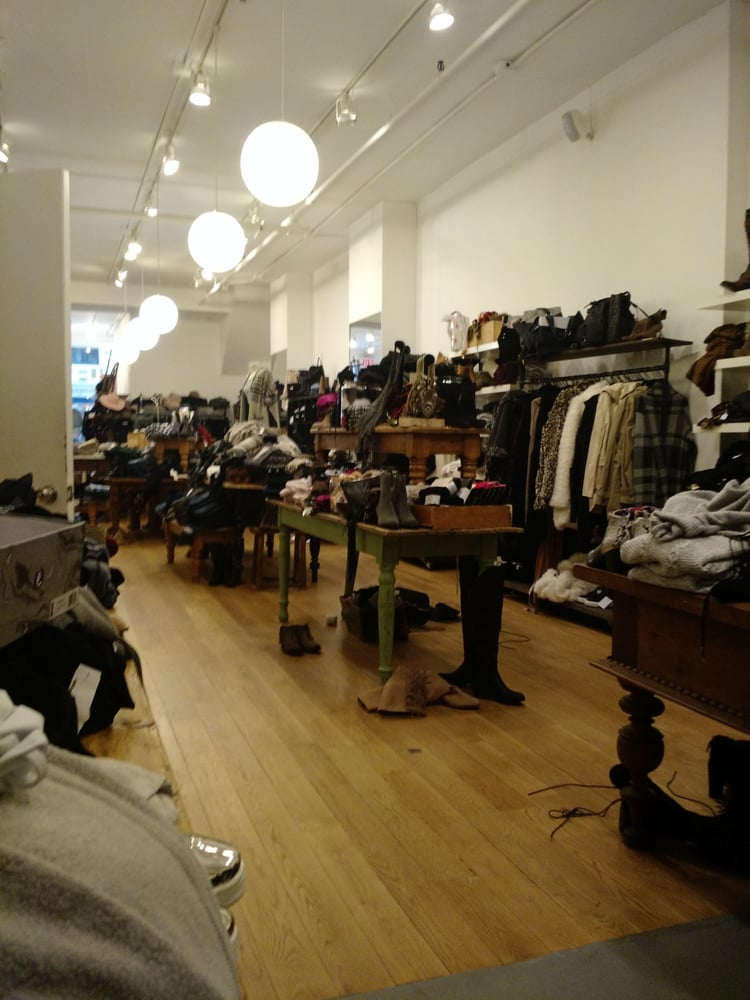 Bbc clothing store nyc