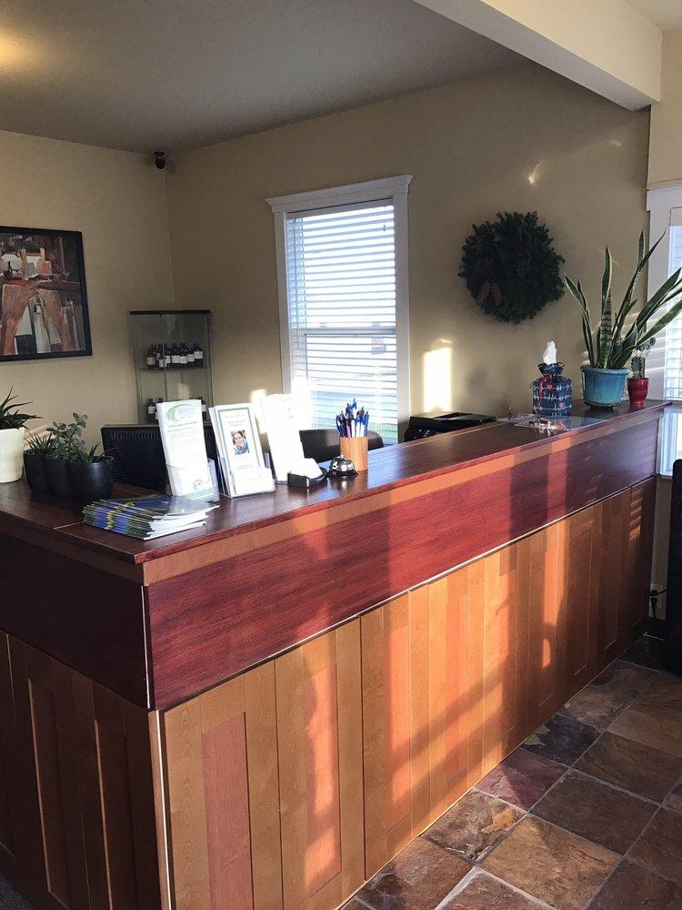 Anacortes Dermatology: 902 28th St, Anacortes, WA