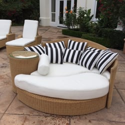 High Quality Photo Of Upholstery Zone   Woodland Hills, CA, United States. Outdoor  Cushions With