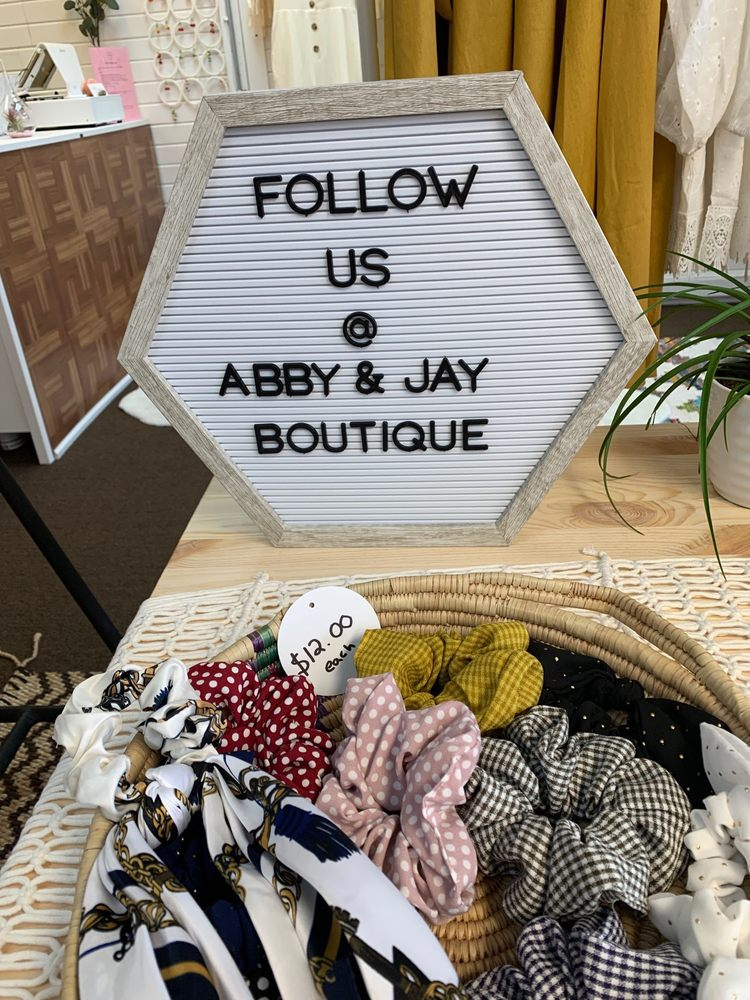 Abby & Jay Boutique