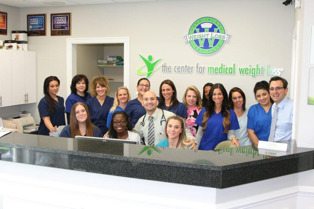 Long Island Weightloss Institute Weight Loss Centers 329 E Main