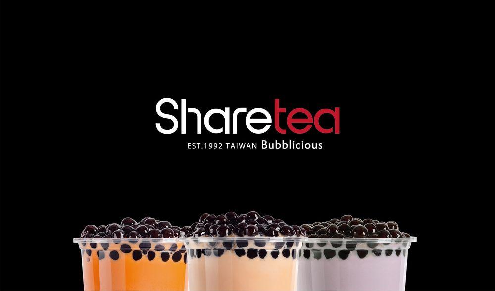 Social Spots from Sharetea