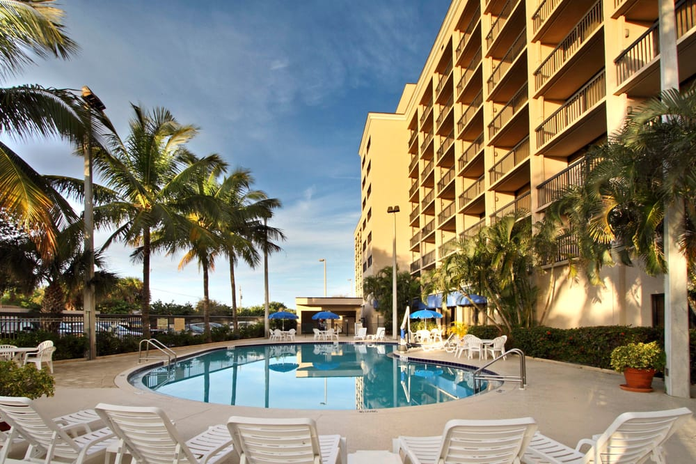 Hampton Inn Cocoa Beach Fl Reviews