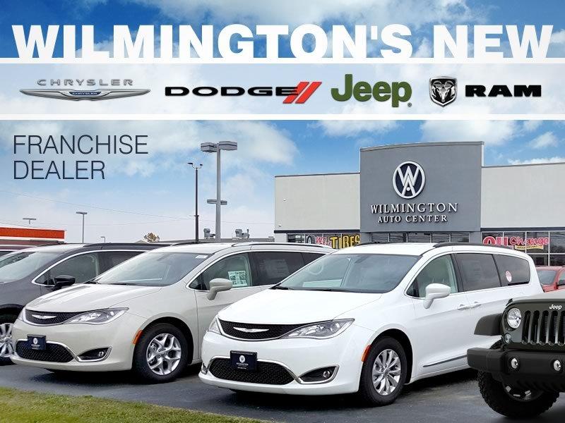 Wilmington Auto Center