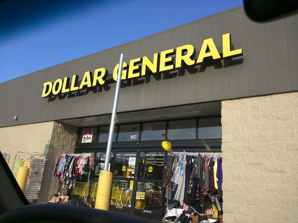 Dollar General Store: 724 N Andover Rd, Andover, KS