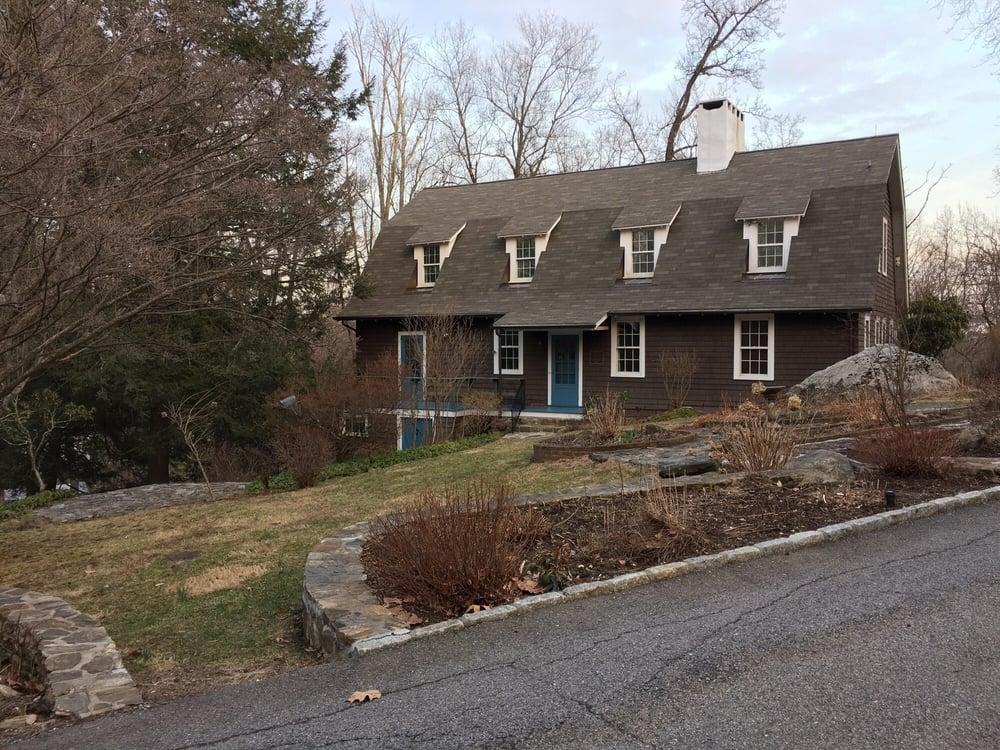 Stepping Stones: The Historic Home of Bill and Lois Wilson: 62 Oak Rd, Katonah, NY
