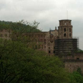 Heidelberg Reviews | Glassdoor