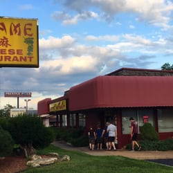 Chinese Restaurants In St Louis Recertification Acls