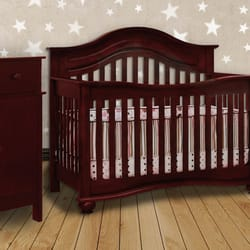 Photo Of American Baby Store   Whittier, CA, United States. Lia Convertible  Crib