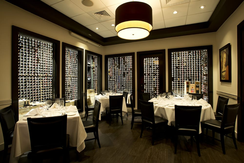 Best date restaurants in fort lauderdale