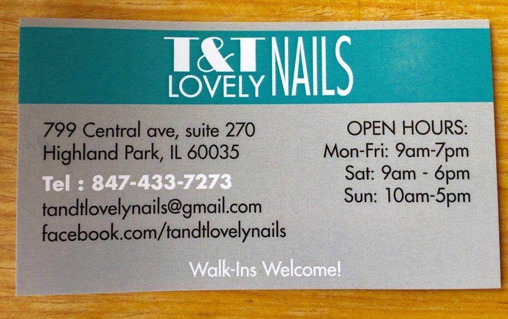 Blooming Nails - CLOSED - Nail Salons - 799 Central Ave, Highland ...