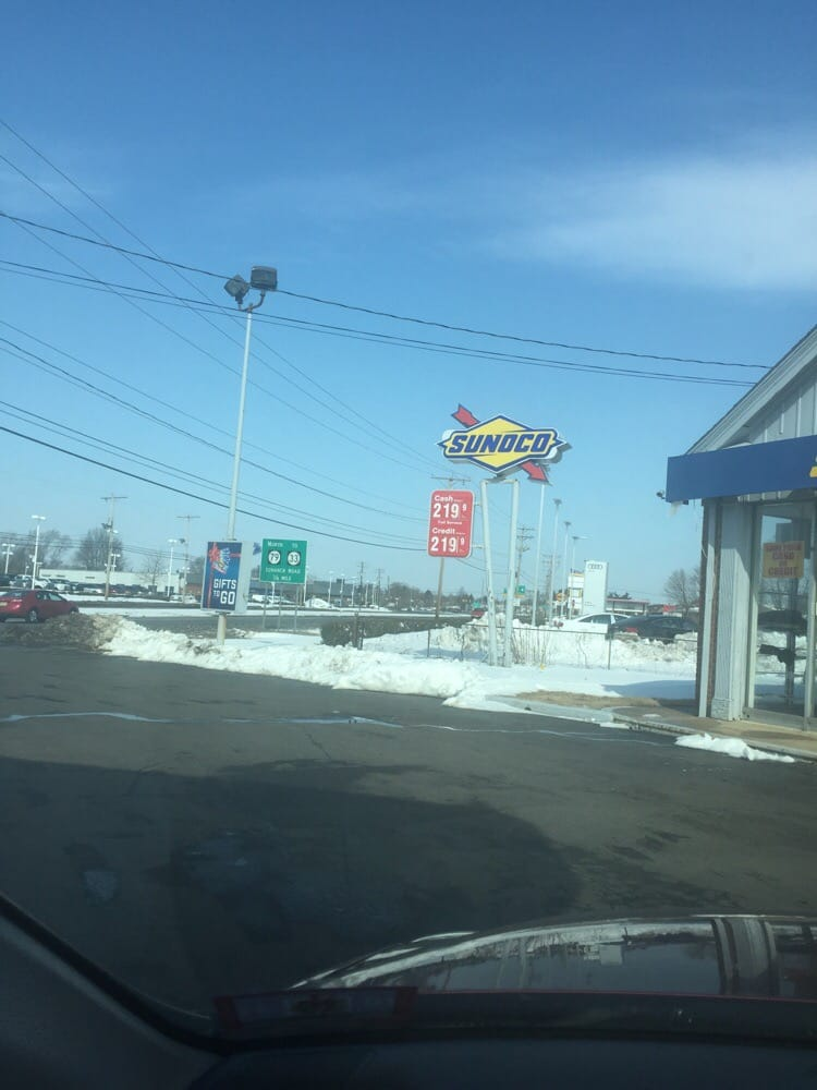 Sunoco Gas Station Near Me >> Sunoco Gas Station - CLOSED - Gas Stations - 3541 US Highway 9, Freehold, NJ - Phone Number - Yelp