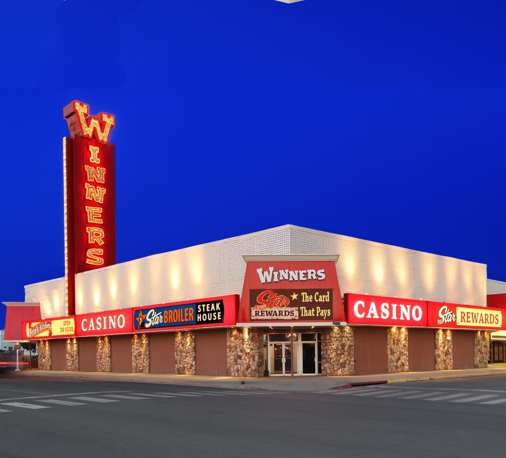 Winners Inn Casino: 185 W Winnemucca Blvd, Winnemucca, NV