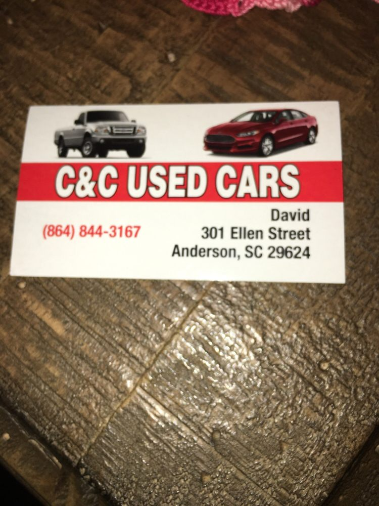 Towing business in Anderson, SC