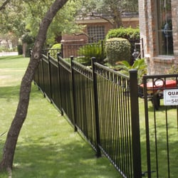 Quality Fence Amp Welding 15 Photos Fences Amp Gates