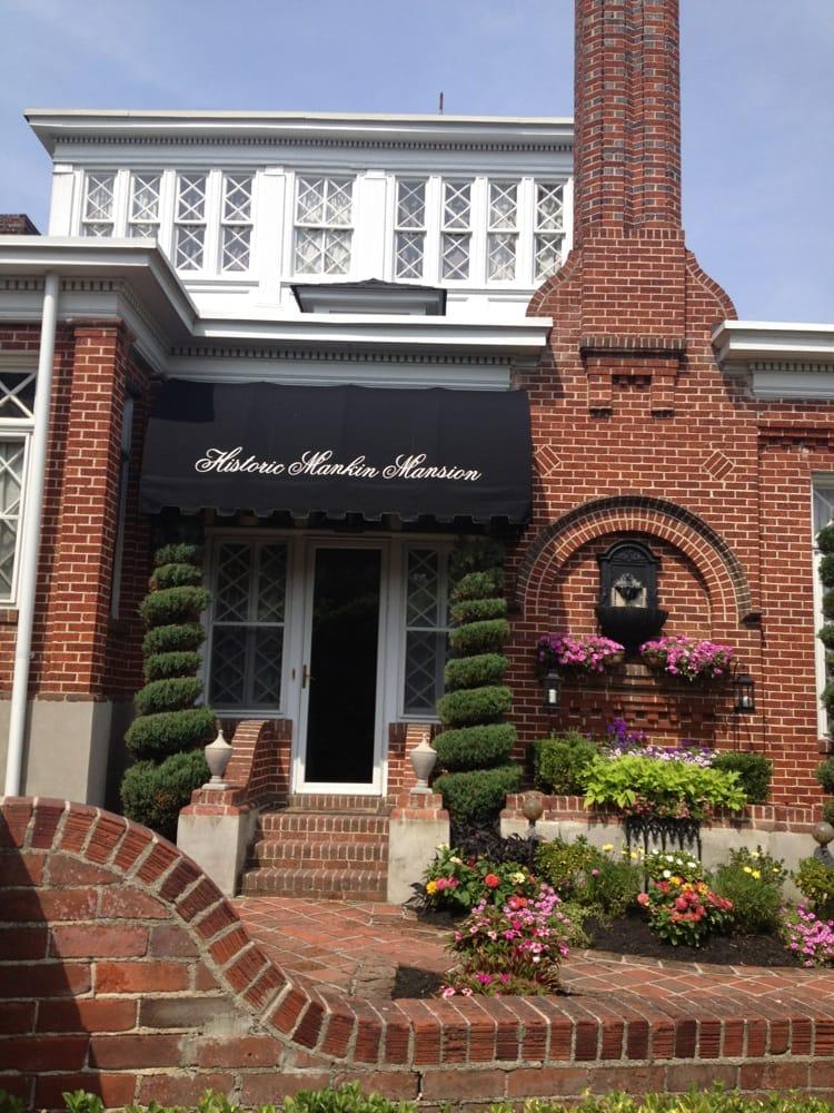 Historic Mankin Mansion 12 Photos Amp 12 Reviews Venues