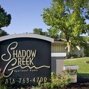 Shadow Creek Apartments Apartments 5417 E 96th Pl Kansas City